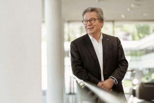 Prof. Klaus Fischer