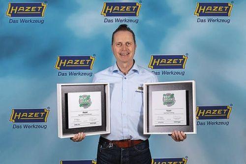 Hazet 7x Best Brands Nfz-Profis