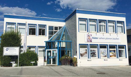 Köstner Standortjubiläum Ottobrunn