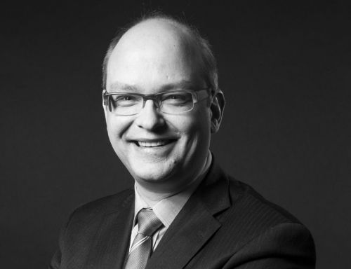 Thomas Müller Geschäftsführer Steinel