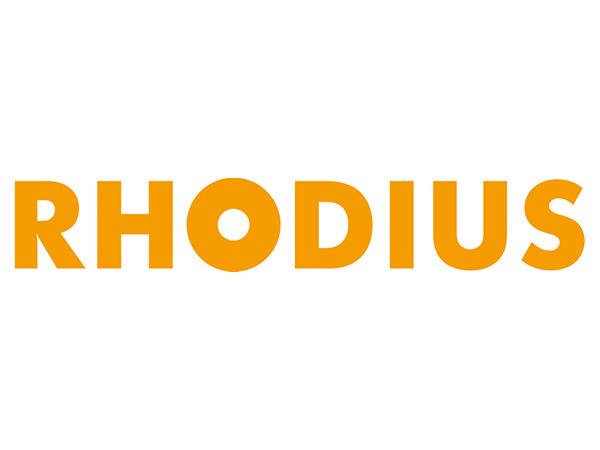 RHODIUS Abrasives