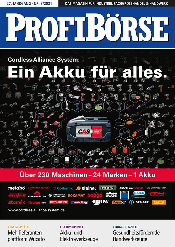 ProfiBörse 3/2021
